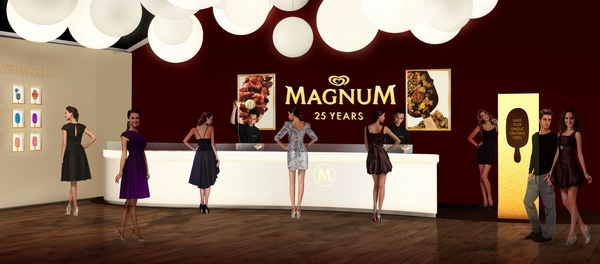 PLAGE MAGNUM-Cannes-Festival-Darksid-events