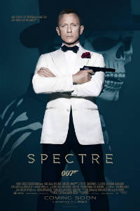 SPECTRE-JAMES BOND-007-DARKSIDE-EVENTS