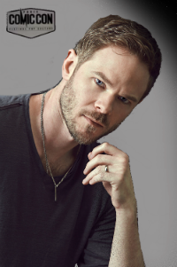 comic con-shawn ashmore-paris-darkside-events
