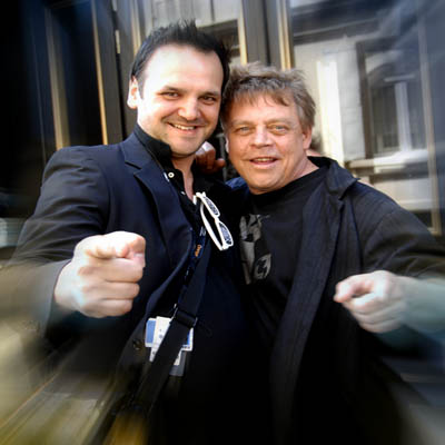 star wars-mark Hamill-Darkside-events