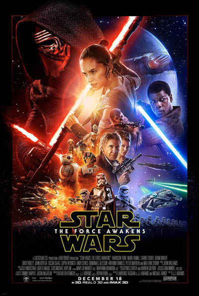 star wars 7-réveil de la force-darkside-events