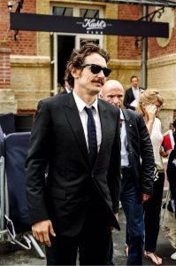 james franco-kiehl's-deauville-visionbyag-darkside-events