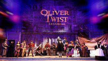 Permalink to:OLIVER TWIST, PARI RÉUSSI POUR LE MUSICAL