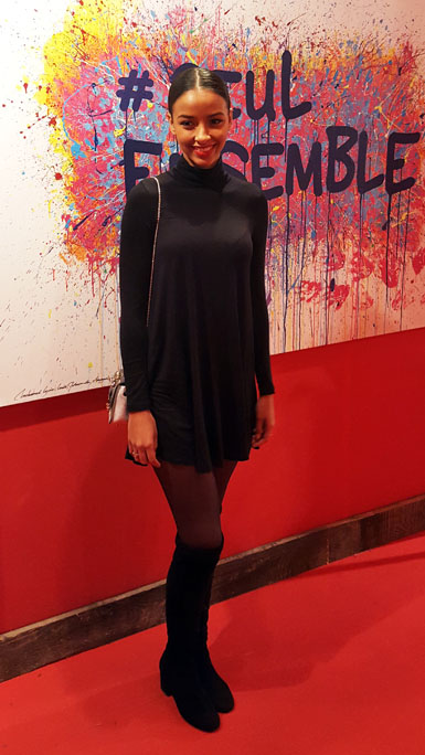 Flora Coquerel-SeulEnsemble-Darkside-Events