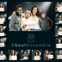 #SeulEnsemble-Lorie Pester-Croix rouge-Darkside-events