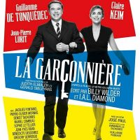 la garçonniere-Paris-Theatre-Billy Wilder-Darkside-events.com