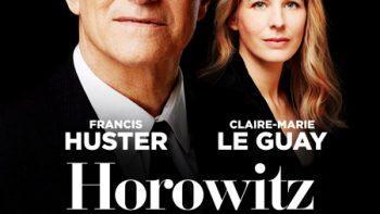 Permalink to: HOROWITZ, LE PIANISTE DU SIÈCLE A LA SALLE GAVEAU